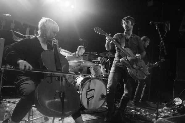 1_Murder By Death_Irving Plaza
