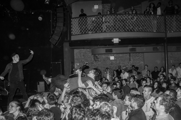 1_The Districts_Music Hall of Williamsburg