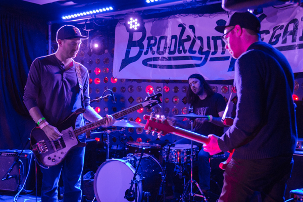 1_The Gotobeds_Baby's All Right