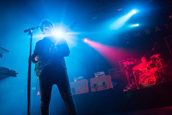 21_The Wombats_Terminal 5