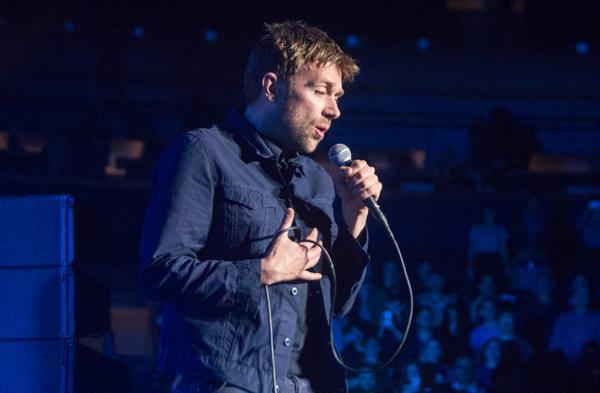 26_Blur_Madison Square Garden