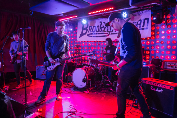 2_The Gotobeds_Baby's All Right