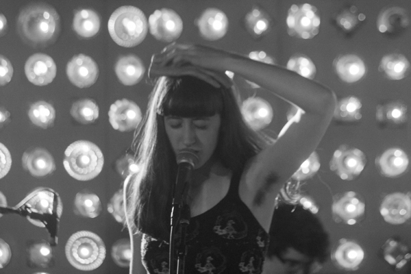 3_Frankie Cosmos_Baby's All Right