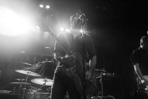4_Murder By Death_Irving Plaza