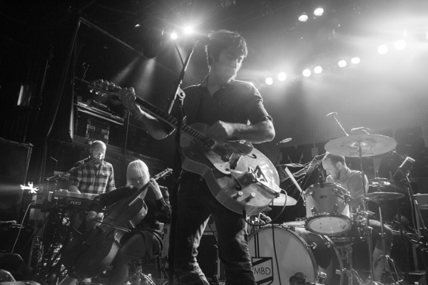 6_Murder By Death_Irving Plaza