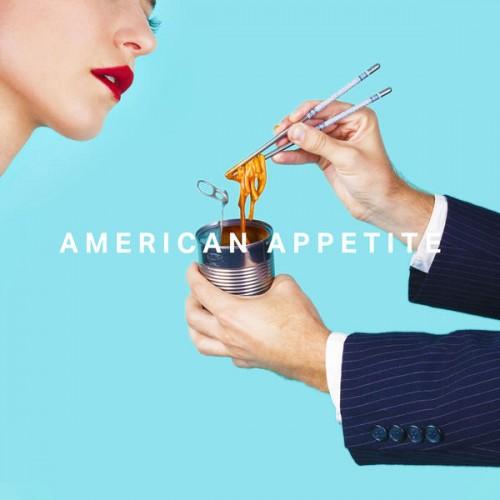 Harriet - American Appetite