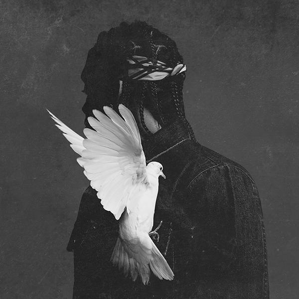 King Push – Darkest Before Dawn- The Prelude