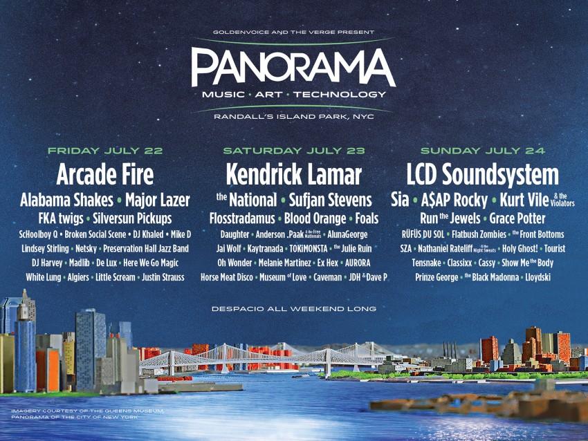 Panorama 2016