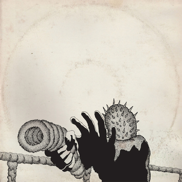 Thee Oh Sees - Mutilator Defeated at Last