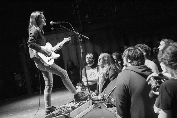 1_Julien Baker_Rough Trade NYC