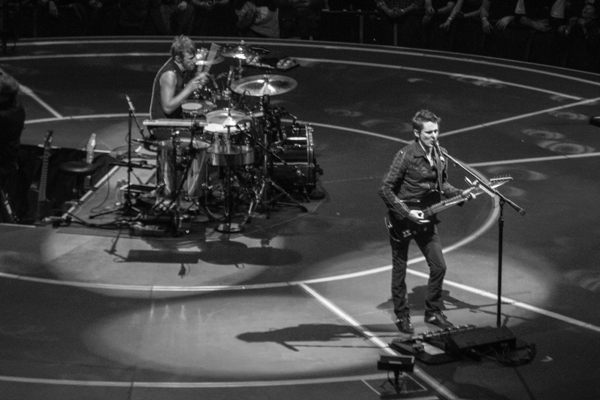 10_Muse_The Prudential Center