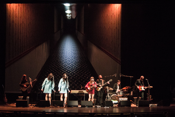 13_Jenny Lewis and the Watson Twins_Beacon Theatre