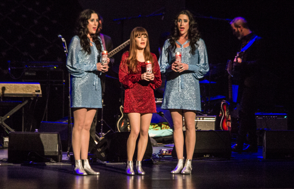 3_Jenny Lewis and the Watson Twins_Beacon Theatre