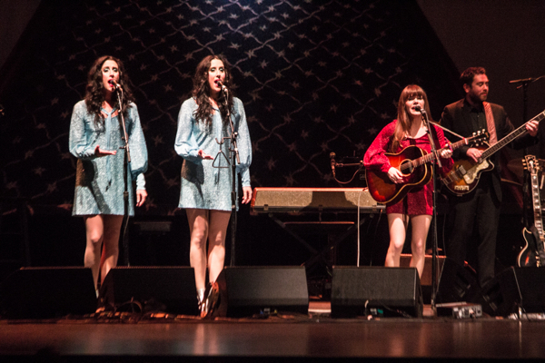 6_Jenny Lewis and the Watson Twins_Beacon Theatre