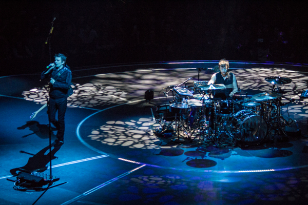 6_Muse_The Prudential Center