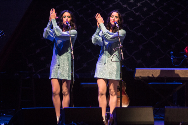 7_Jenny Lewis and the Watson Twins_Beacon Theatre