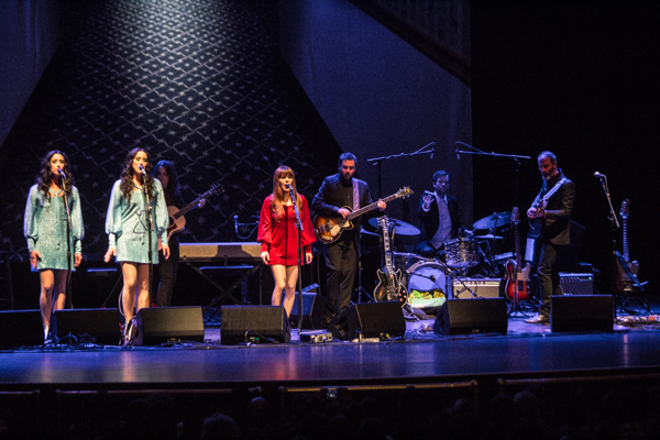9_Jenny Lewis and the Watson Twins_Beacon Theatre