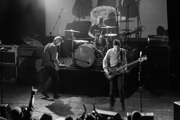 11_We Are Scientists_Irving Plaza