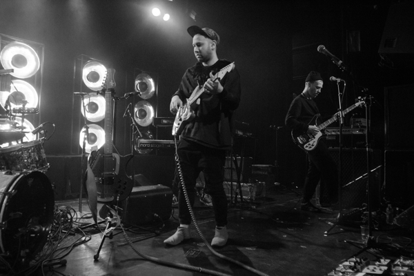 13_Unknown Mortal Orchestra_Irving Plaza