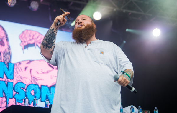 2_Action Bronson_Governors Ball 2016