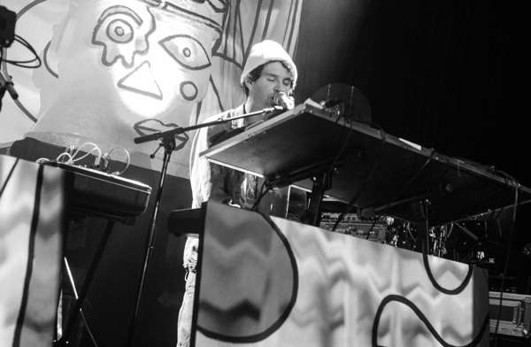 2_Animal Collective_Irving Plaza