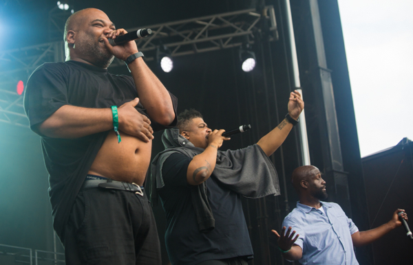 2_De La Soul_Governors Ball 2016