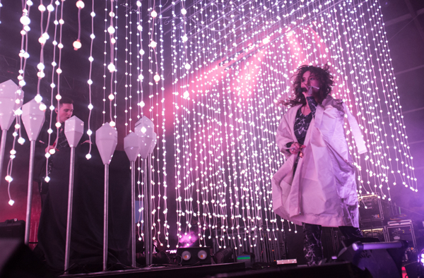 2_Purity Ring_Governors Ball 2016
