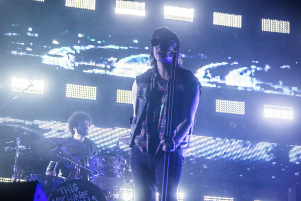 2_The Strokes_Governors Ball 2016