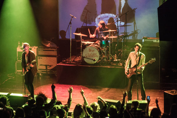 2_We Are Scientists_Irving Plaza