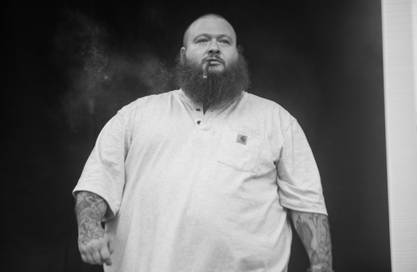 3_Action Bronson_Governors Ball 2016