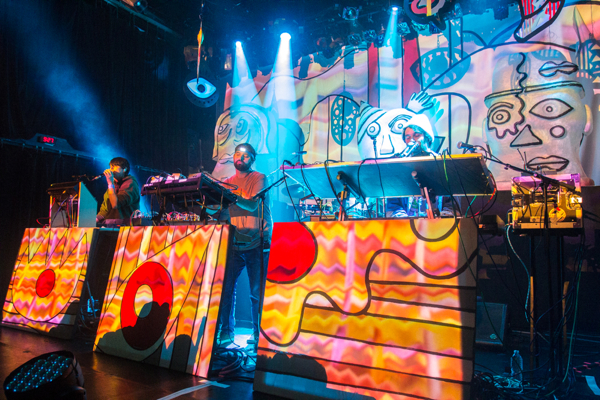 4_Animal Collective_Irving Plaza