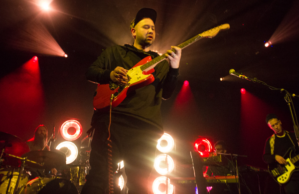4_Unknown Mortal Orchestra_Irving Plaza