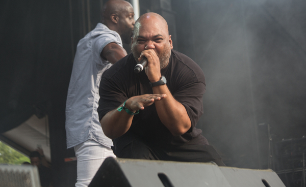 5_De La Soul_Governors Ball 2016