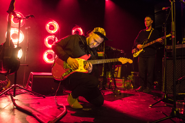 5_Unknown Mortal Orchestra_Irving Plaza