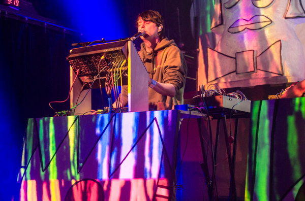 8_Animal Collective_Irving Plaza