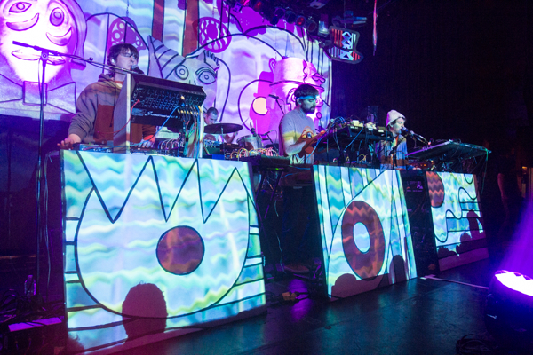 9_Animal Collective_Irving Plaza