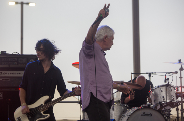 11_Guided By Voices_4Knots Music Festival