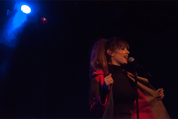 5_Ryn Weaver_Music Hall of Williamsburg