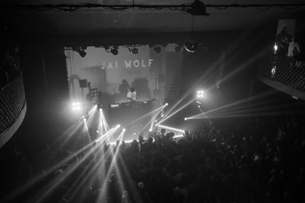 12_Jai Wolf_Music Hall of Williamsburg