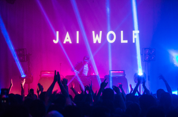 13_Jai Wolf_Music Hall of Williamsburg