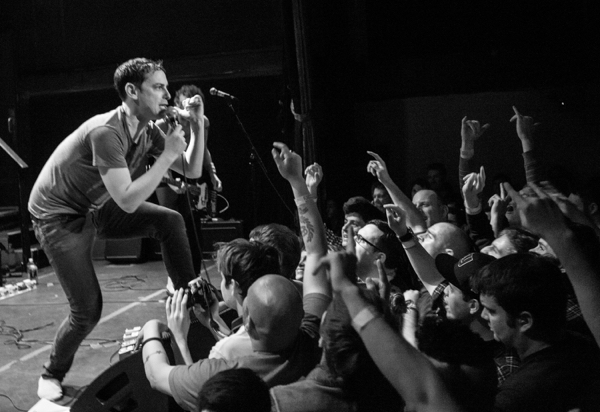 13_The Thermals_Bowery Ballroom