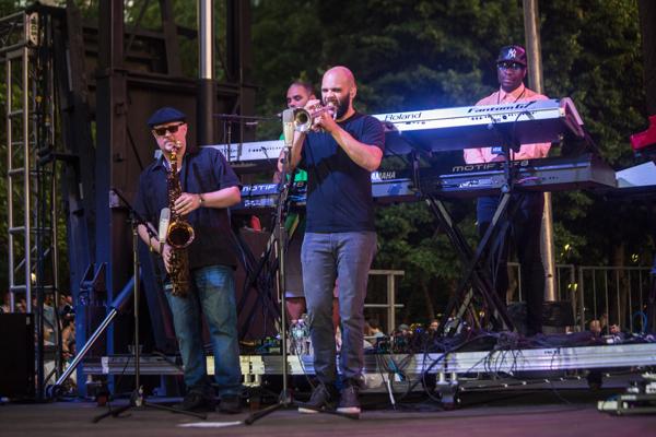 14_The Roots_Lowdown Hudson Music Fest 2016