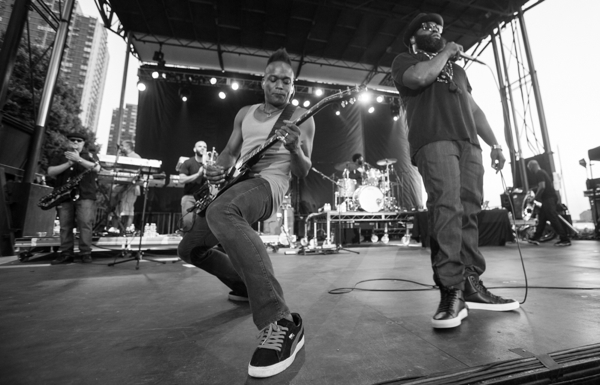 22_The Roots_Lowdown Hudson Music Fest 2016