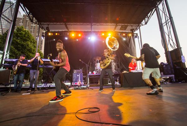 4_The Roots_Lowdown Hudson Music Fest 2016