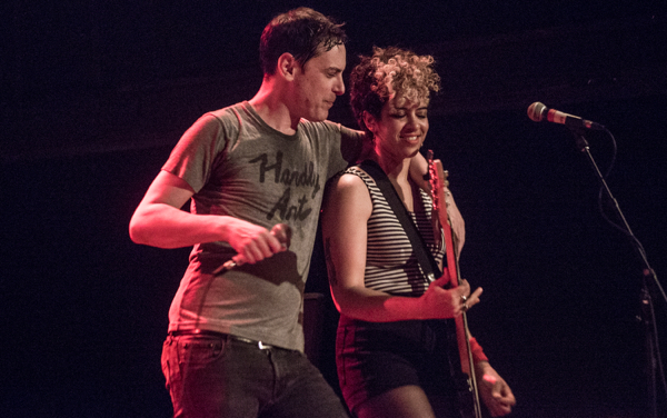 4_The Thermals_Bowery Ballroom