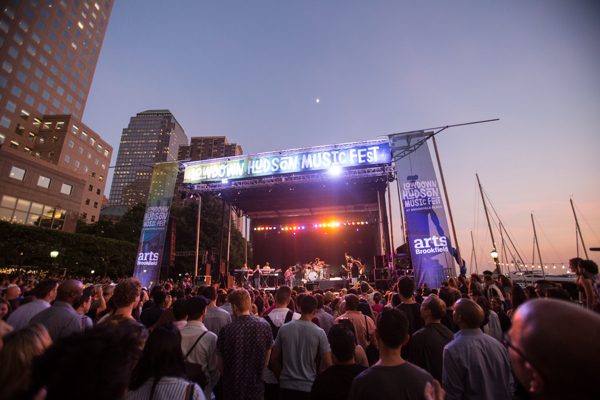 6_The Roots_Lowdown Hudson Music Fest 2016