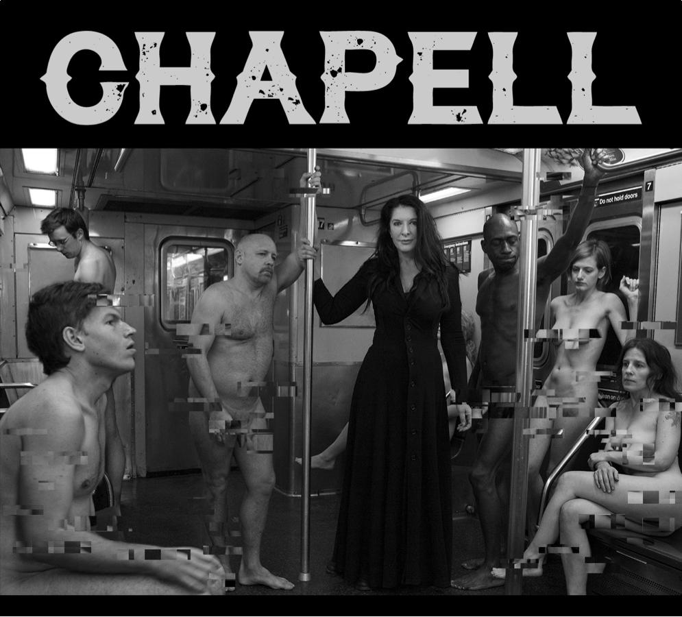 Chapell - Rockwood