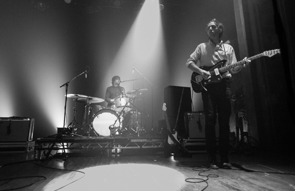 10_Wild Nothing_Webster Hall