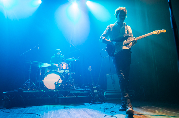 16_Wild Nothing_Webster Hall