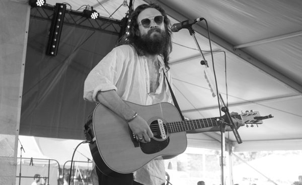 1_Father John Misty_Newport Folk Festival